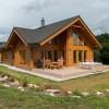 Bydlení v dřevostavbě: zdravé, ekologické a vždy IN