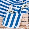 Poctivé ručníky vydrží dlouho měkké a savé