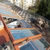 Co má prosklená střecha společného s kabrioletem?