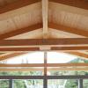 Dřevěné konstrukce střech