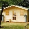 Prodlužte si léto se zahradním domkem!